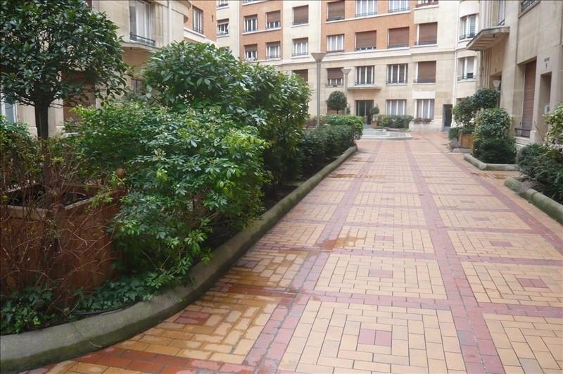 Sale apartment Paris 16ème 250000€ - Picture 6