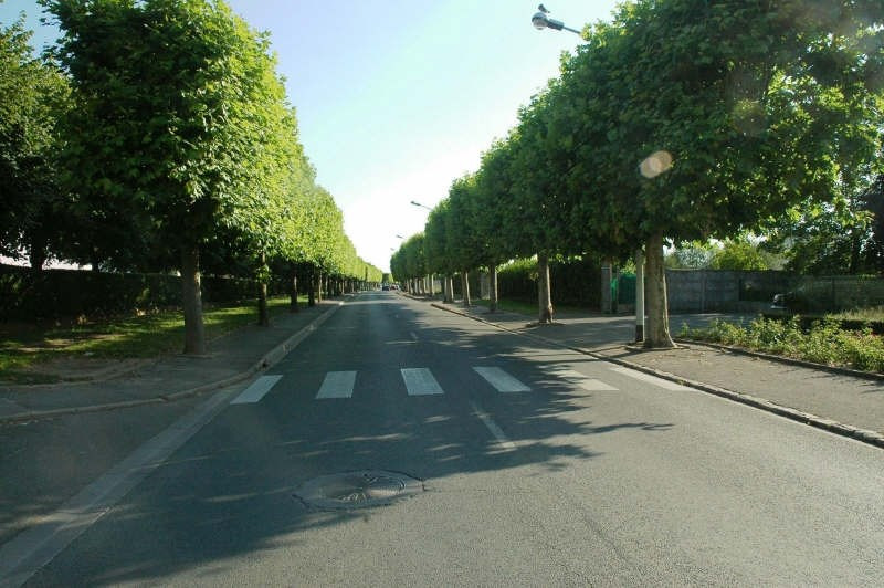 Sale site Chartres 960 000€ - Picture 2