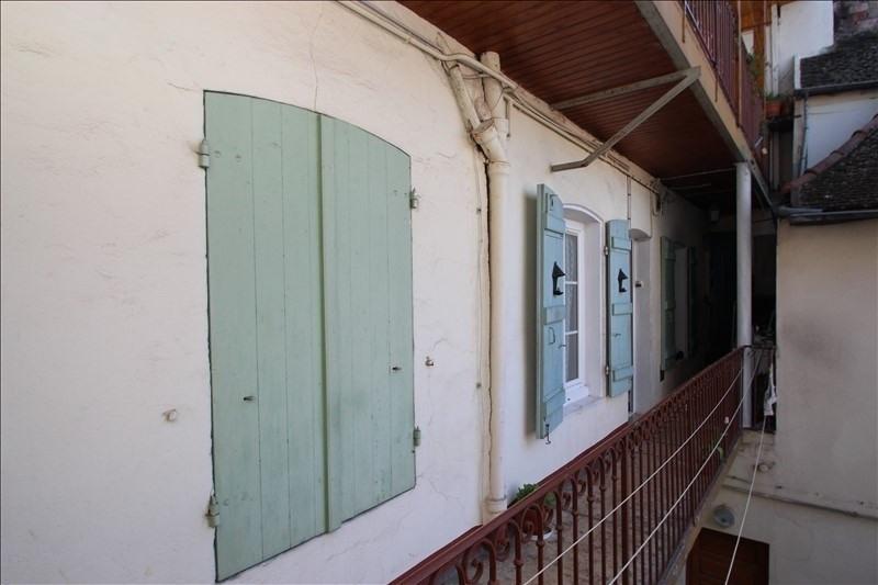 Produit d'investissement appartement Chalon sur saone 86000€ - Photo 2