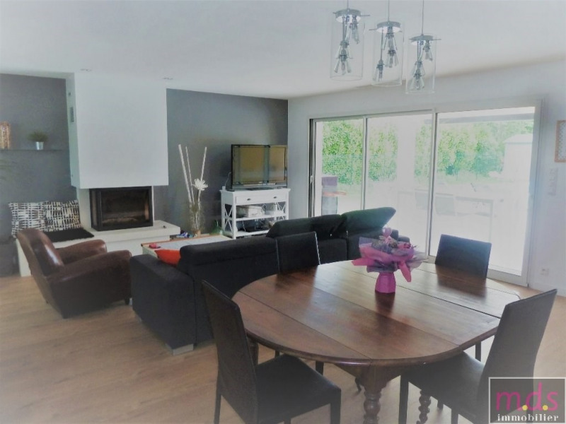 Vente de prestige maison / villa Saint-jean 610000€ - Photo 2