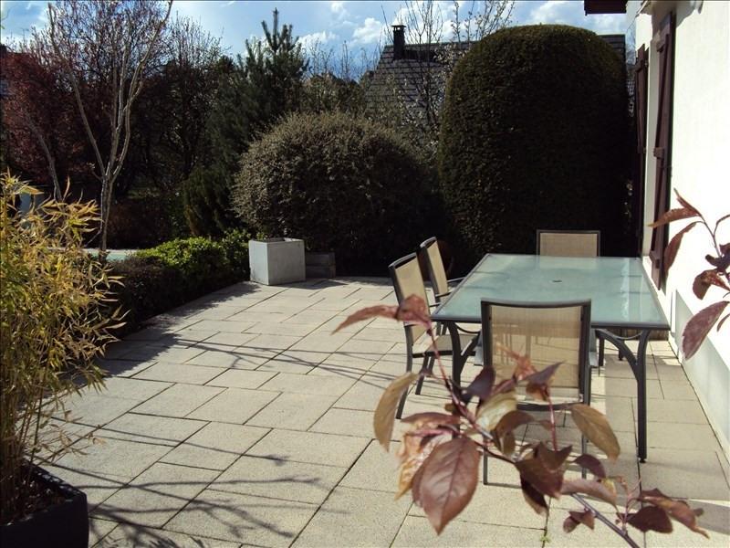Sale house / villa Riedisheim 530000€ - Picture 3