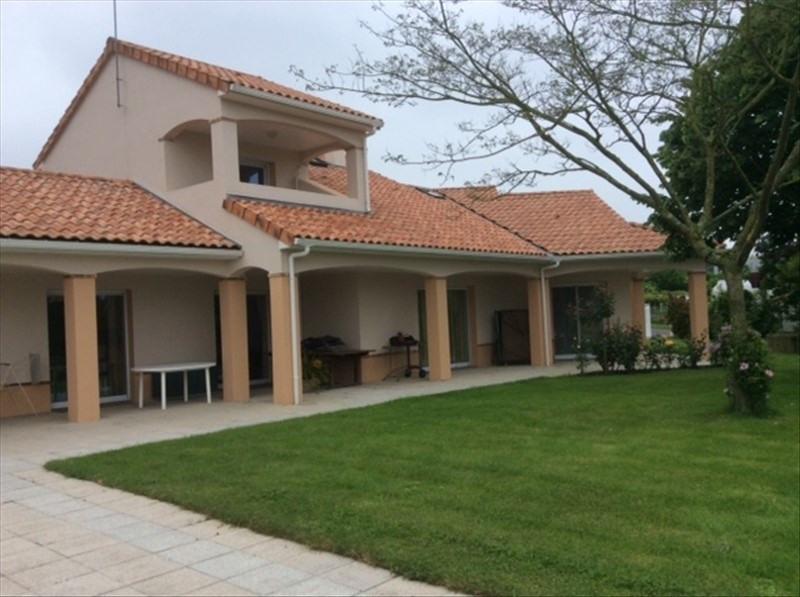 Vente maison / villa Cholet 371000€ - Photo 1