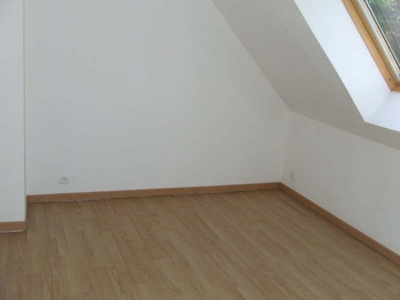Rental house / villa Taisnieres en thierache 630€ CC - Picture 5