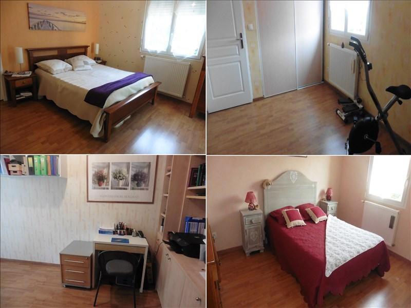 Venta  casa Ornex 582000€ - Fotografía 5