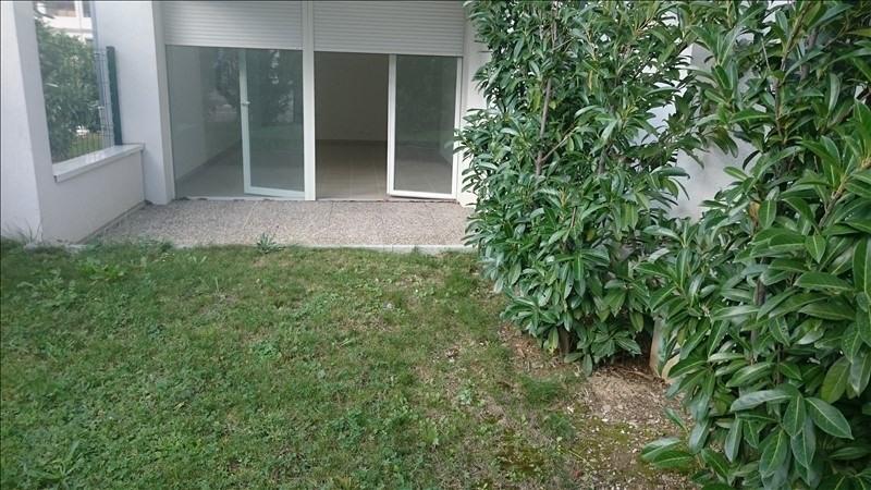 Verkoop van prestige  appartement Faverges 169000€ - Foto 1