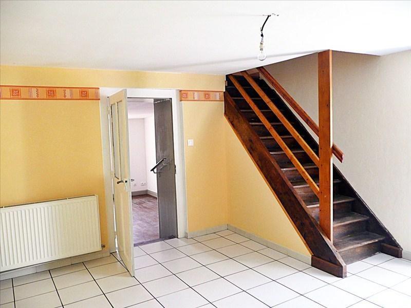 Location maison / villa Lachapelle 630€ CC - Photo 2
