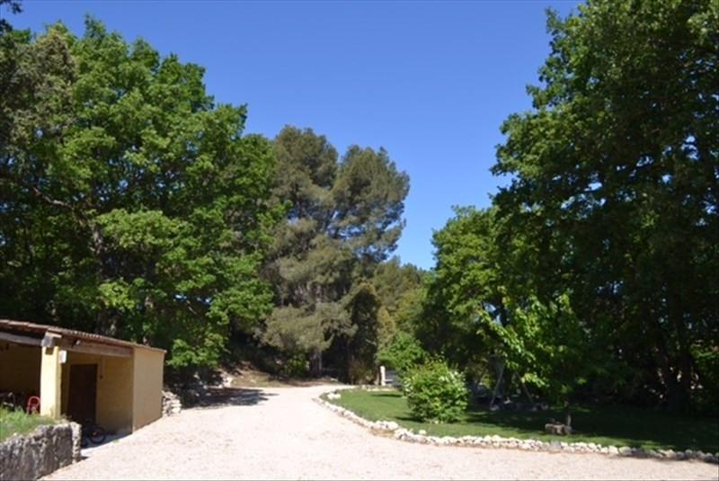 Vente de prestige maison / villa St cannat 787500€ - Photo 13