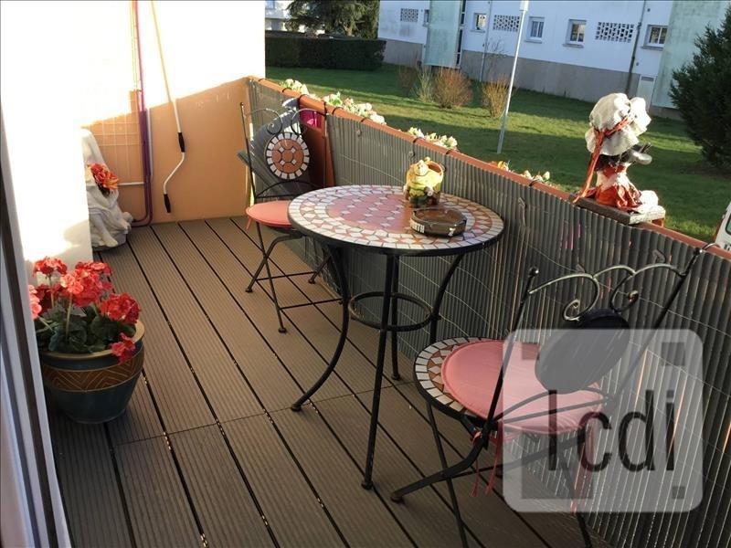 Vente appartement Tonnay charente 98000€ - Photo 3