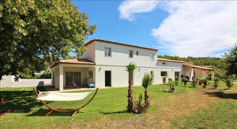 Vente maison / villa Saint cezaire sur siagne 399000€ - Photo 1