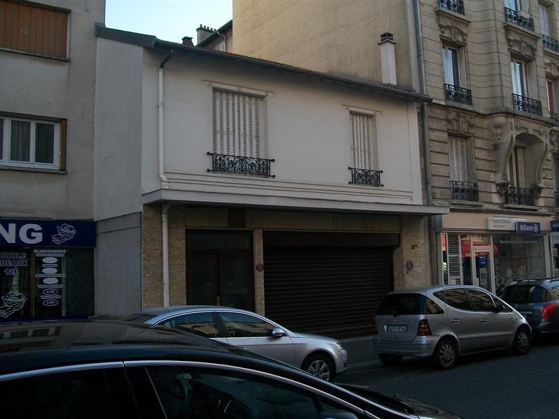 Vente Boutique Maisons-Alfort 0