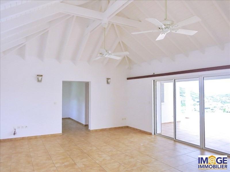 Deluxe sale house / villa St martin 650000€ - Picture 3