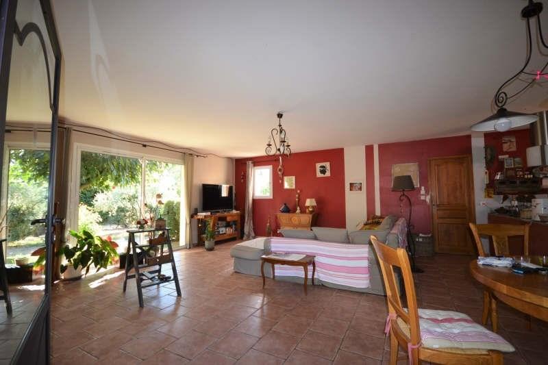 Immobile residenziali di prestigio casa Cheval blanc 595000€ - Fotografia 3
