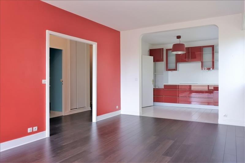 Vente appartement Garches 299000€ - Photo 2