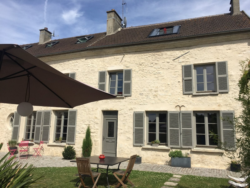 Vente de prestige maison / villa Senlis 968000€ - Photo 9