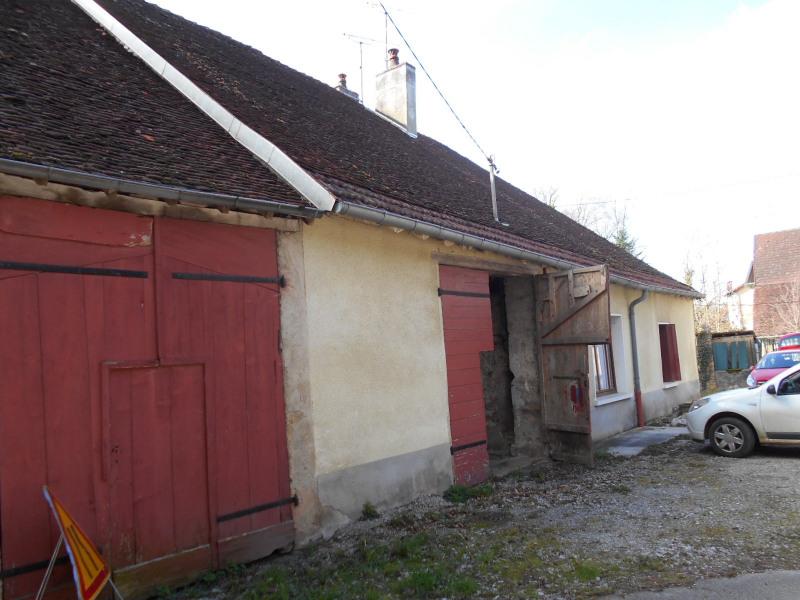 Vente maison / villa Voiteur 150000€ - Photo 2