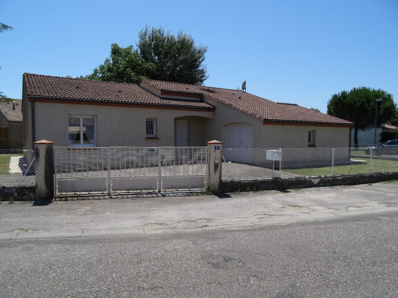 Rental house / villa Agen 800€ +CH - Picture 1