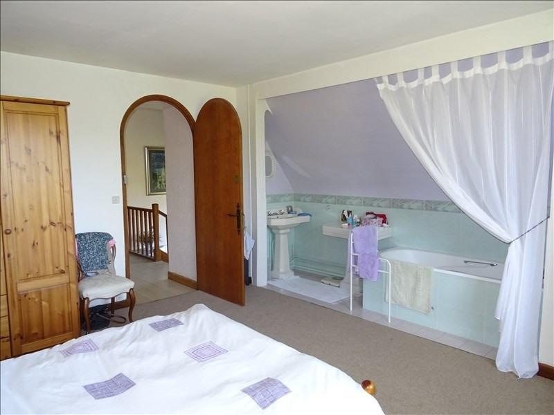 Vente de prestige maison / villa Monts 575000€ - Photo 10