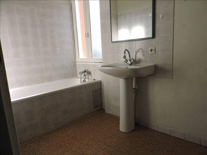 Vente maison / villa La regrippiere 74990€ - Photo 7