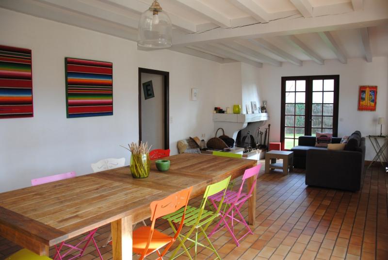 Location vacances maison / villa Capbreton 930€ - Photo 3