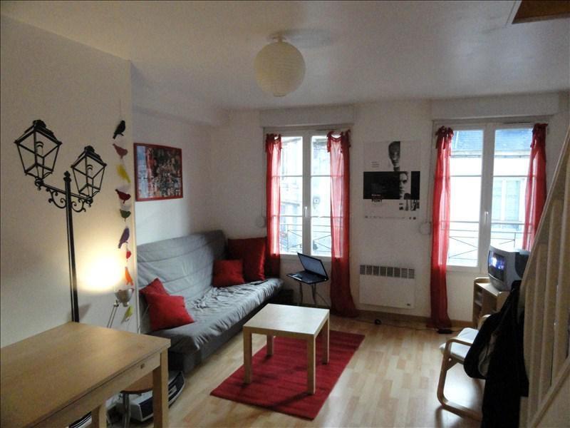 Location appartement La ferte milon 420€ CC - Photo 1
