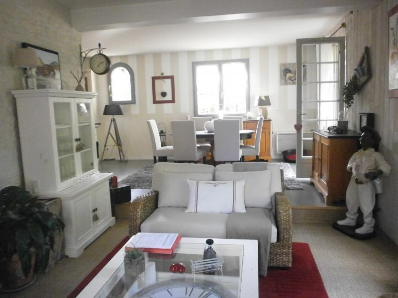 Vente maison / villa Orgeval 520000€ - Photo 3