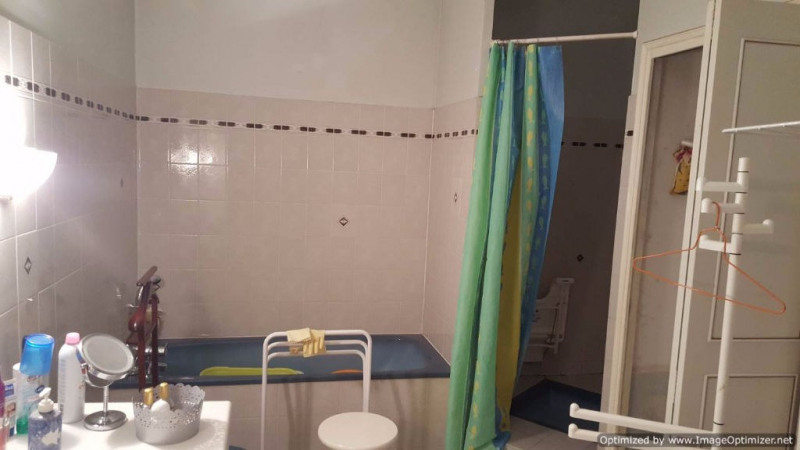 Sale house / villa Alzonne 128000€ - Picture 10