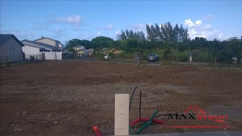 Vente terrain St andre 105020€ - Photo 1