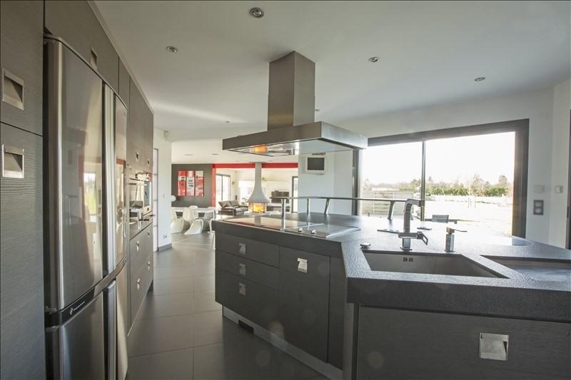 Vente de prestige maison / villa Quend 595000€ - Photo 4