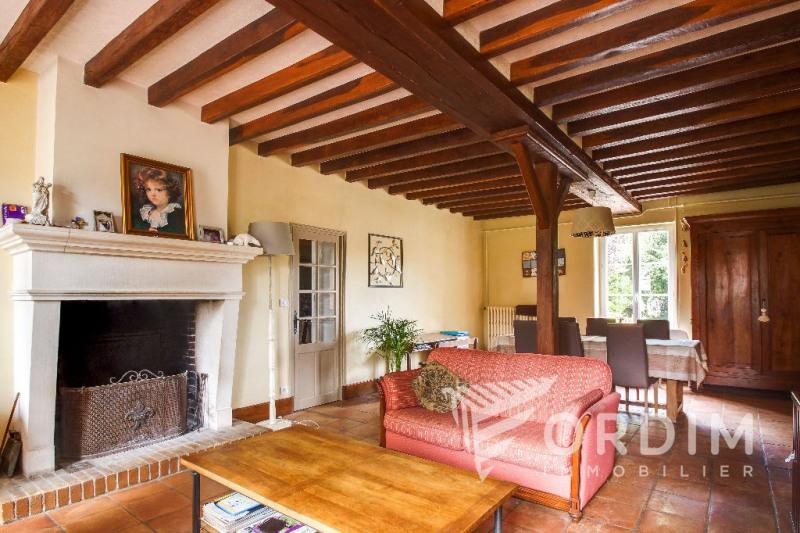 Vente maison / villa Pouilly sur loire 208000€ - Photo 2