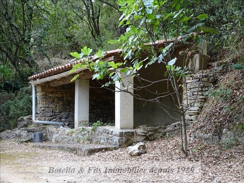 Immobile residenziali di prestigio casa Uzes 616000€ - Fotografia 14