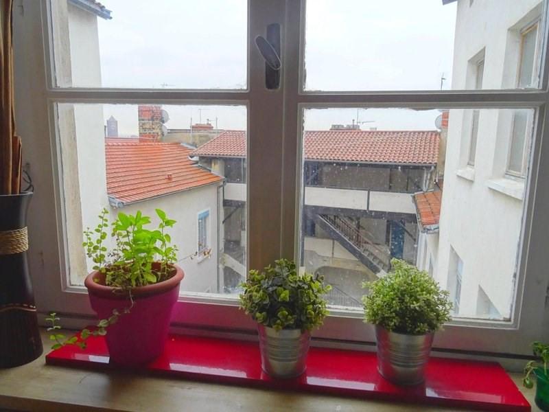 Venta  apartamento Lyon 1er 335000€ - Fotografía 1