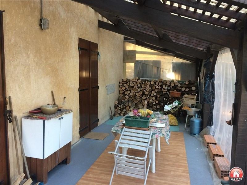 Vente maison / villa Lembras 80000€ - Photo 9