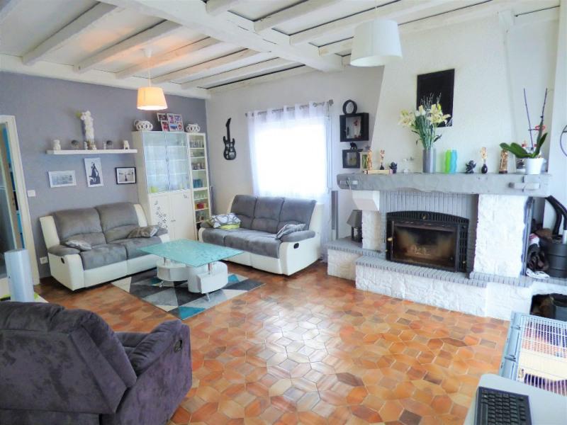 Vente maison / villa Saint loubes 267000€ - Photo 2