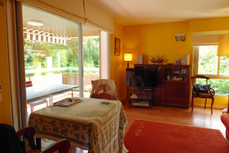Sale apartment Saint-jean-de-luz 360 000€ - Picture 2