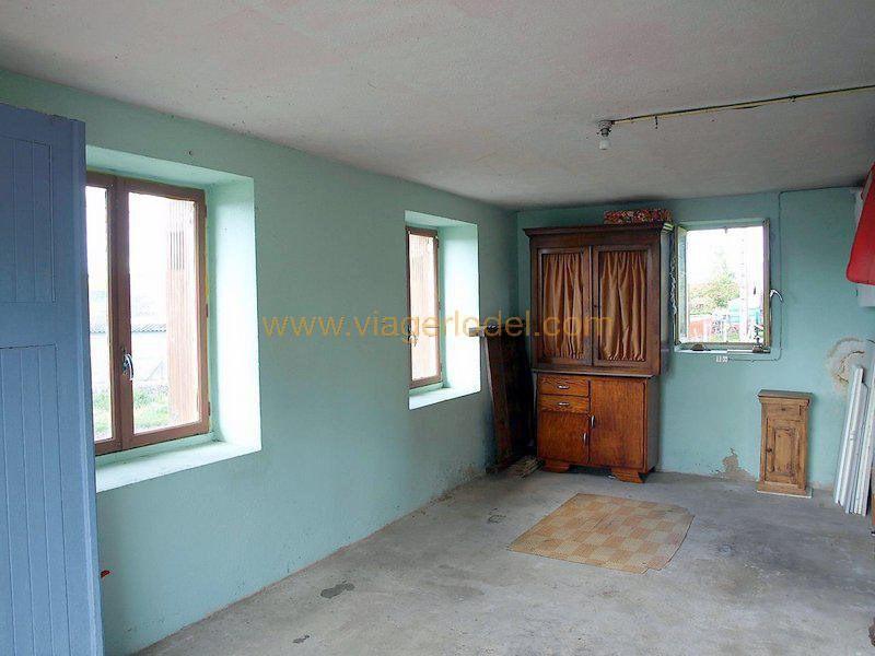 养老保险 公寓 St maurice de lignon 32000€ - 照片 9