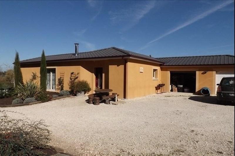 Sale house / villa Montpon menesterol 224500€ - Picture 1