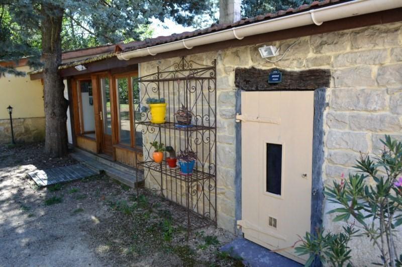 Vente de prestige maison / villa Quincieux 650000€ - Photo 5