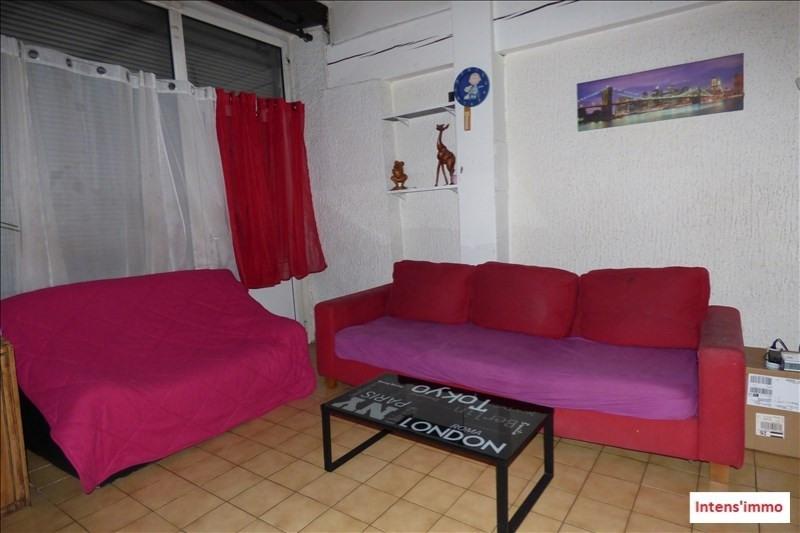 Vente maison / villa Romans sur isere 89000€ - Photo 3