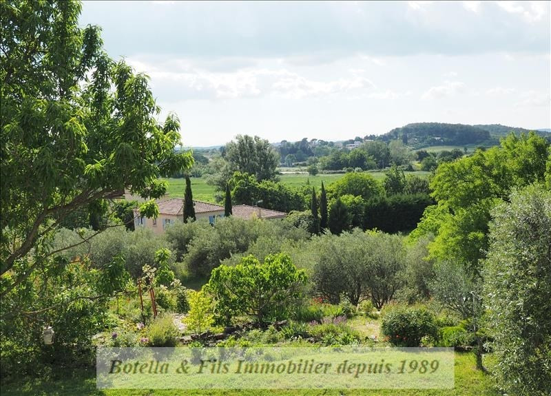 Deluxe sale house / villa Uzes 750 000€ - Picture 2