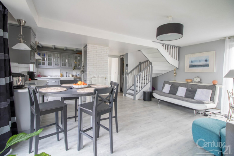 Sale house / villa Toulouse 277000€ - Picture 1