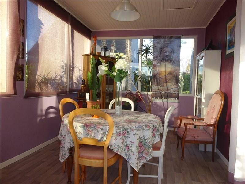 Sale house / villa Saint pabu 158000€ - Picture 3
