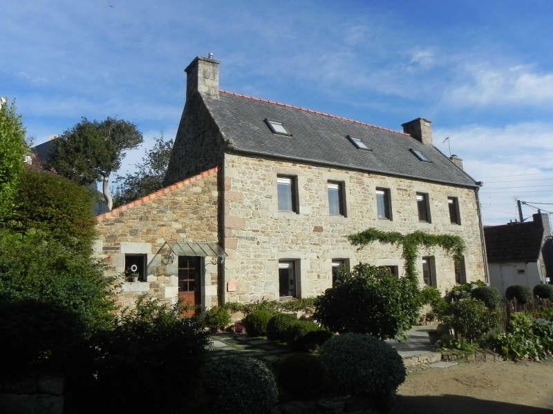 Vente de prestige maison / villa Perros guirec 566500€ - Photo 1