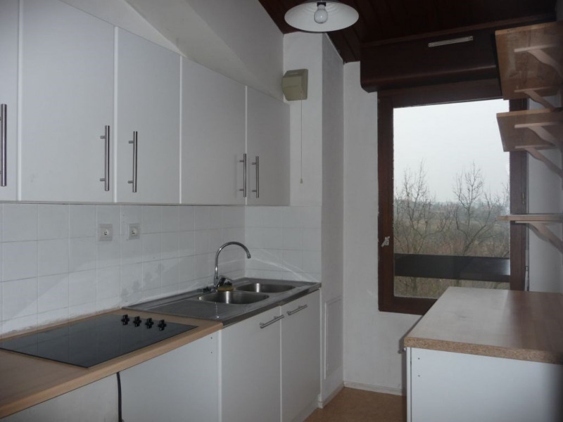 Rental apartment Toulouse 785€ CC - Picture 1