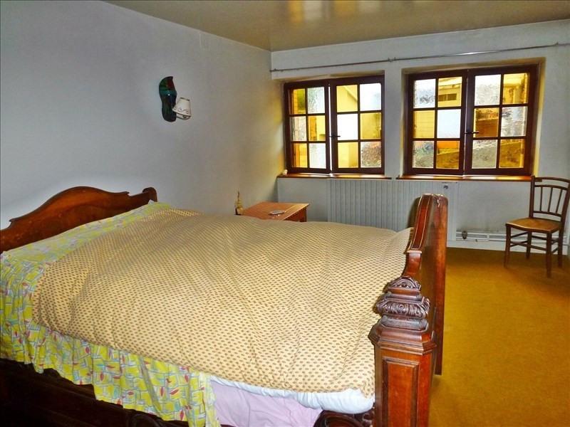 Sale house / villa Moussey 99000€ - Picture 4