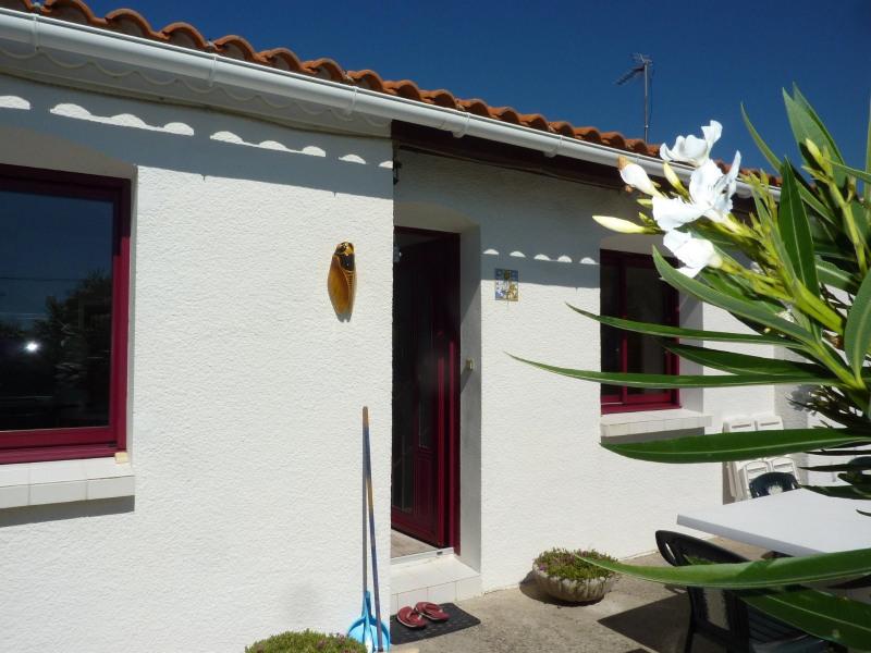 Sale house / villa Olonne sur mer 535600€ - Picture 11