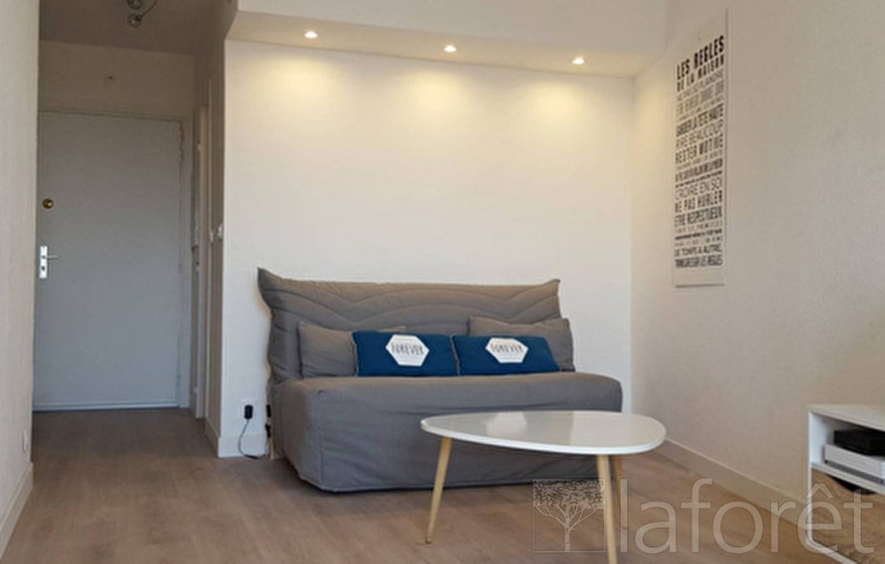 Sale apartment Menton 138000€ - Picture 4