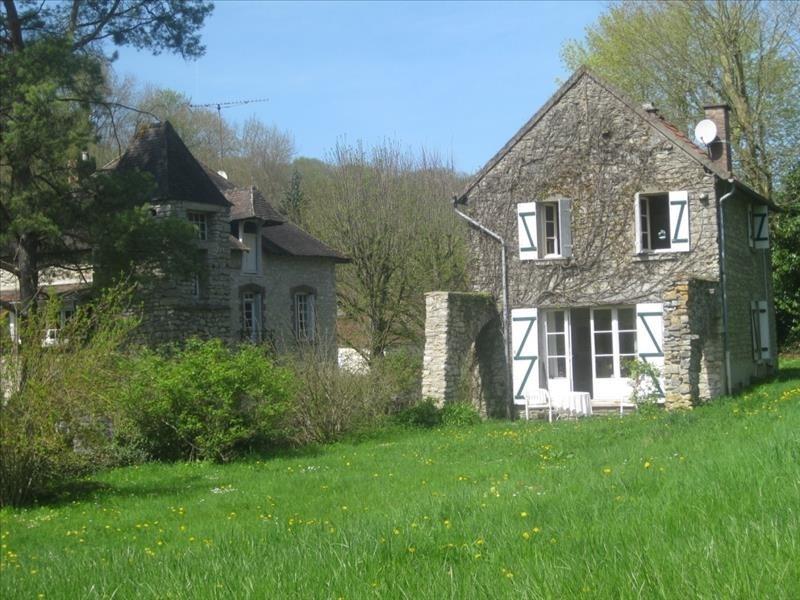Vente maison / villa Vienne en arthies 539000€ - Photo 2