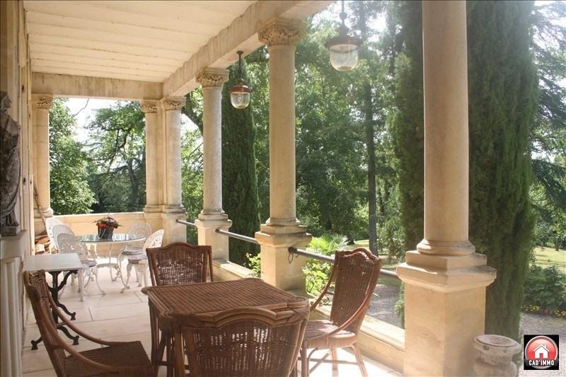 Vente de prestige maison / villa Bergerac 1260000€ - Photo 7