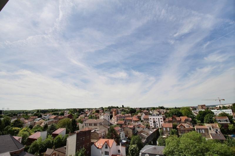 Vente appartement Clamart 217000€ - Photo 5