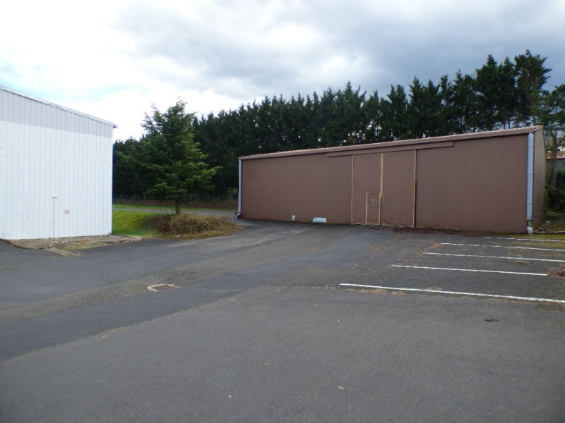 Vente local commercial Clermont ferrand 843500€ - Photo 6